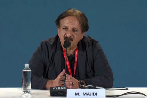 مجید مجیدی: کاش میمردیم و چنین سکوت نکبت باری را شاهد نبودیم