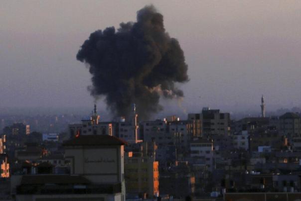 ישראל מסלימה את התוקפנות שלה בעזה: 119 חללים, בהם 31 ילדים