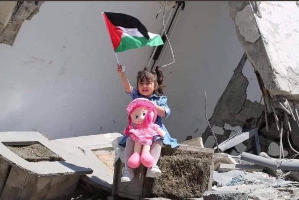 شیخ ادهم عثمان بارزانی: آنچه امروز در فلسطین اتفاق می افتد نقض آشکار حقوق قانونی این ملت است