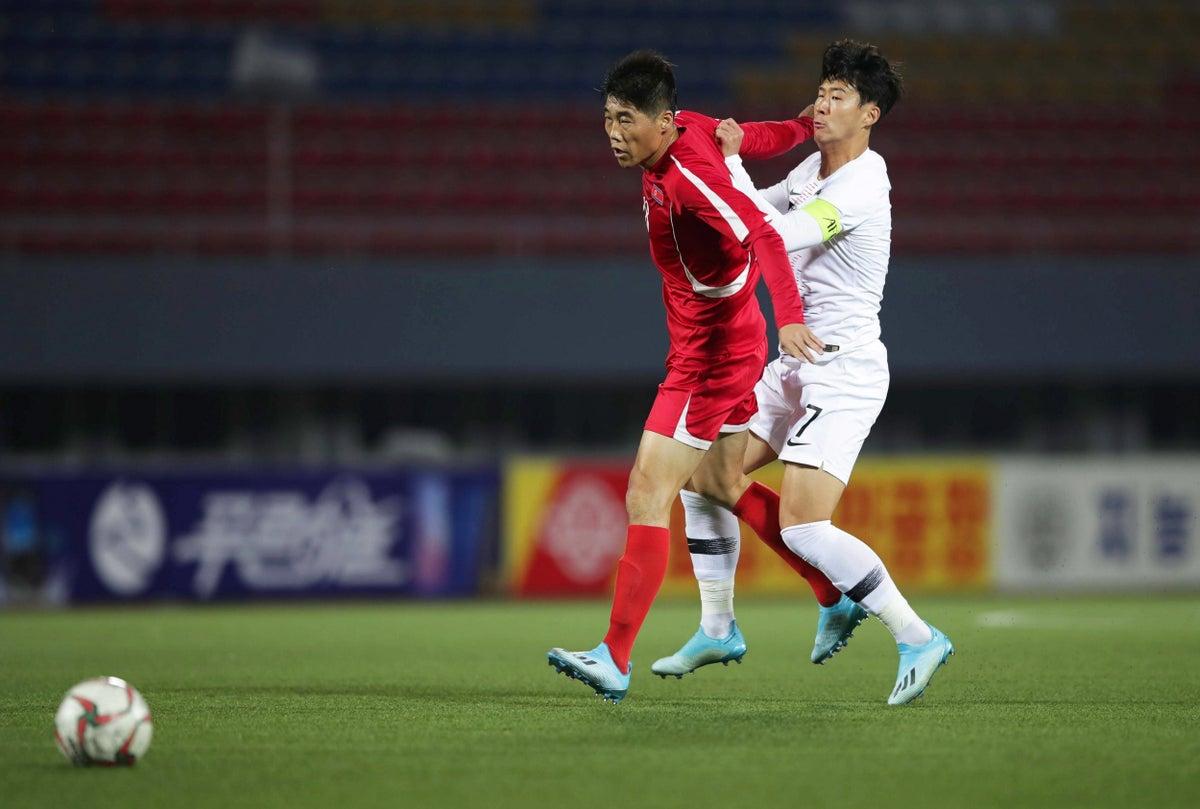 کره شمالی از مسابقات انتخابی جام جهانی انصراف داد