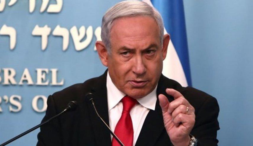 نتانیاهو%20برای%20پایان%20دادن%20به%20حملات%20علیه%20غزه%20از%20واشنگتن%20مهلت%20خواست