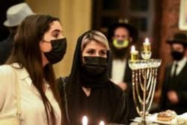 بحرین، مرکز زندگی یهودیان در حاشیه خلیج فارس