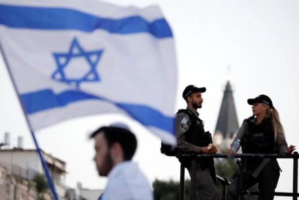 هشدار شباک درباره احتمال بروز خشونت داخلی در اسرائیل