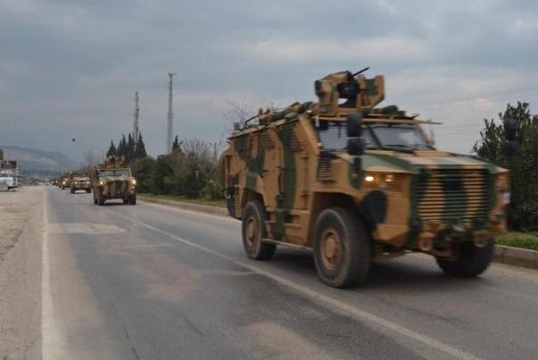برهم صالح خواستار خروج نیروهای ترکیه از عراق شد