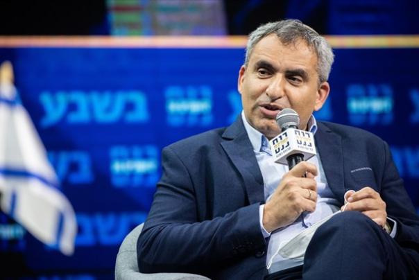 רשמית: זאב אלקין ימונה לשר המקשר בין הממשלה לכנסת
