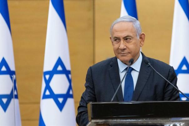 چندرسانهای: آغاز پایان نتانیاهو