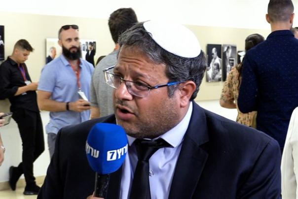 בן גביר על איומי החמאס: המצעד יתקיים על אפם וחמתם