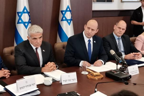 הממשלה אישרה 36 מינויי שגרירים וקונסולים