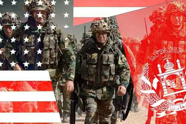 הניצחון האמריקני באפגניסטן: ממילים למעשים