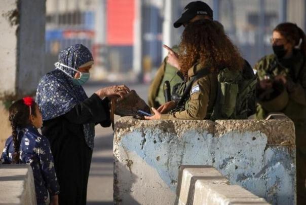 """רבע מהיהודים בארה""""ב רואים בישראל """"מדינת אפרטהייד"""""""