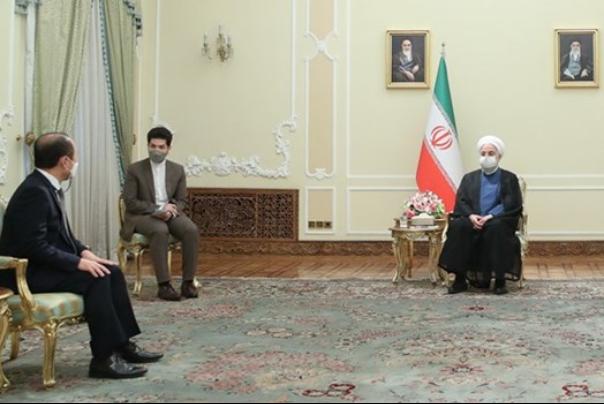 روحاني%20كوريا%20الجنوبية%20لم%20تف%20بوعودها%20بالافراج%20عن%20الاصول%20الايرانية