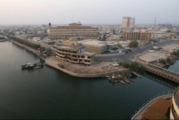 العراق%20يدرس%20إنشاء%20سد%20مشترك%20مع%20إيران%20في%20شط%20العرب